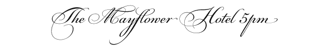 thewedding_mayflower